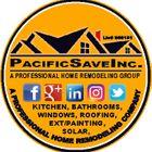 pacific save  logo