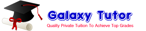 Galaxy Tuition Service profile image.