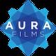 Aura Films logo