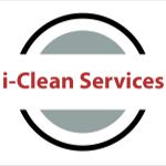 i-Clean Services profile image.