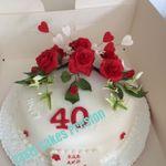 Tasty cakes preston profile image.