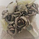 Vintage Rose profile image.