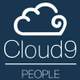 Cloud9 People logo