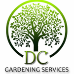 DC GARDENING SERVICES profile image.