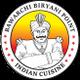 Bawarchi Biryanis - Tampa logo