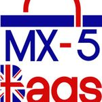 MX5 Bags profile image.