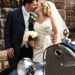 Barringtons Wedding Cars profile image.