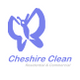 The Cheshire Clean logo