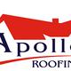Apollo Roofing Services logo
