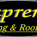 Supreme Paving & Roofing profile image.