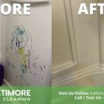Baltimore Home Cleaning profile image.