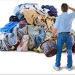 I Love Laundry, Errands, Bookkeeping, etc. profile image.