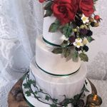 Teresa's Bakes and Cakes profile image.