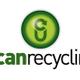 Ucan Recycling Cic logo