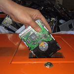 Ucan Recycling Cic profile image.