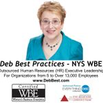 Deb Best Practices - NYS-Certified WBE profile image.