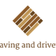 RP paving and driveways logo