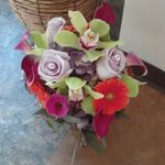 DLN Floral Creations profile image.