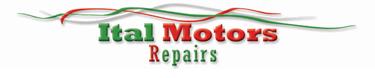 Ital Motors logo