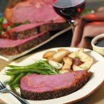 901 Catering Memphis Events profile image.