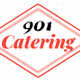 901 Catering Memphis Events logo