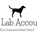 Black Lab Accounting profile image.