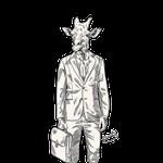 BenAJN illustration profile image.