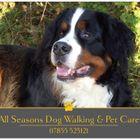 All Seasons Dog Walking & Pet Care