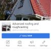 Advanced roofing and roughcasting profile image