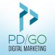PD/GO Digital Marketing logo