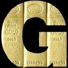 Gold Wedding Cars logo