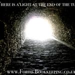 Fortis Bookkeeping profile image.