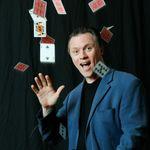 David Lawrence Pittsburgh Magician profile image.