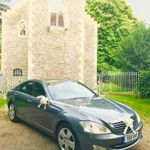 Cathedral chauffeurs chichester profile image.