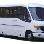 Northampton Minibus Hire profile image.