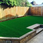 Evergreen Artificial Lawns profile image.