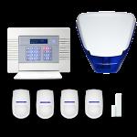 TUFF Security profile image.