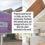 Warwickshire Home Finders profile image.