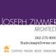 Joseph Zimmer Architect logo