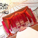 Diamond Weddings profile image.