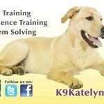 K9katelynn profile image.