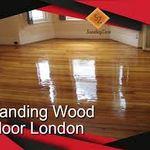 Floor Sanding Zone profile image.