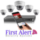 First Alert Security Systems logo