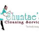 Shuntae's Cleaning Services logo