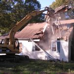 JP Express Demolition & Excavation, Inc. profile image.