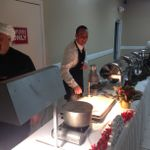 StillWaters Catering Company profile image.