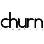 Churn Creative profile image.