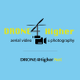 Drone4Higher logo