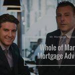 Mr Mortgage Adviser profile image.