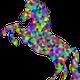 Unicorn clean logo